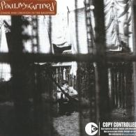 Paul McCartney (Пол Маккартни): Chaos And Creation In The Backyard