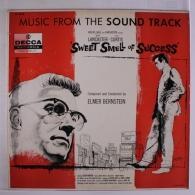 Elmer Bernstein (Элмер Бернстайн): Sweet Smell Of Success