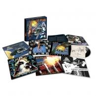 Def Leppard (Деф Лепард): The Vinyl Boxset: Volume One