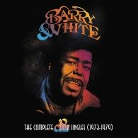 Barry White (Барри Уайт): The Complete 20th Century Records Singles (1973-1979)