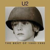 U2 (Ю Ту): The Best Of 1980-1990