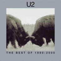 U2 (Ю Ту): The Best Of 1990-2000