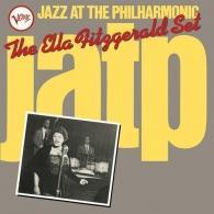 Ella Fitzgerald (Элла Фицджеральд): Jazz At The Philharmonic: The Ella Fitzgerald Set