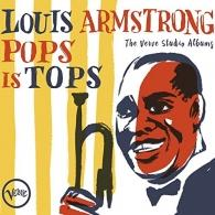 Louis Armstrong (Луи Армстронг): The Complete Verve Studio Albums and More