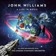 John Williams (Джон Уильямс): A Life In Music