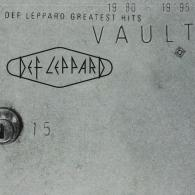 Def Leppard (Деф Лепард): Vault: Def Leppard Greatest Hits (1980–1995)