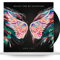 Bullet For My Valentine (Буллет Фор Май Валентайн): Gravity