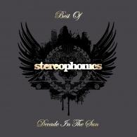 Stereophonics (Стереофоникс): Decade In The Sun - Best Of Stereophonics