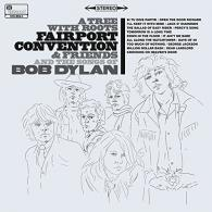 Fairport Convention (Фаирпонт Конвеншен): A Tree With Roots - Fairport Convention And The Songs Of Bob Dylan