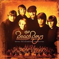 The Beach Boys (Зе Бич Бойз): Orchestral with the Royal Philharmonic