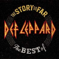 Def Leppard (Деф Лепард): The Story So Far: The Best of Def Leppard
