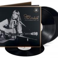 Joni Mitchell (Джони Митчелл): Live At Canterbury House - 1967