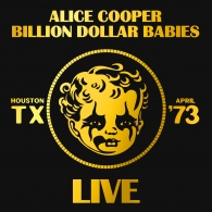 Alice Cooper (Элис Купер): Billion Dollar Babies (Live) (RSD2019)