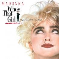 Madonna (Мадонна): Who'S That Girl