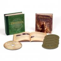 Howard Shore (Говард Шор): The Lord Of The Rings: The Return Of The King - The Complete Recordings