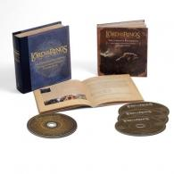 Howard Shore (Говард Шор): The Lord Of The Rings: The Two Towers - The Complete Recordings