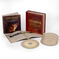 Howard Shore (Говард Шор): The Lord Of The Rings: The Fellowship Of The Ring - The Complete Recordings