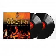 The Doors (Зе Дорс): Live At The Isle Of Wight Festival 1970 (RSD2019)