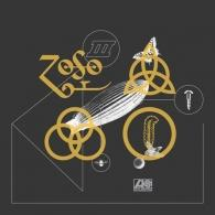 Led Zeppelin: Rock And Roll (Sunset Sound Mix) / Friends (Olympic Studios Mix) (RSD2018)