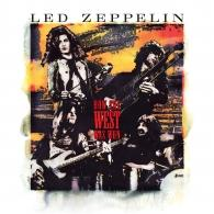 Led Zeppelin (Лед Зепелинг): How The West Was Won