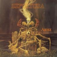 Sepultura (Сепультура): Arise