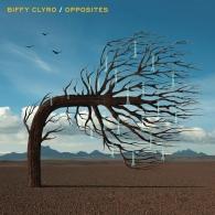 Biffy Clyro (Биффи Клайро): Opposites