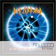 Def Leppard (Деф Лепард): Adrenalize