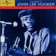 John Lee Hooker (Джон Ли Хукер): Universal Masters Collection
