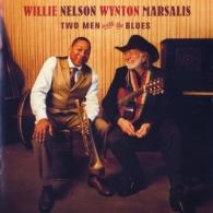 Willie Nelson (Вилли Нельсон): Two Men With The Blues