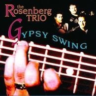 Rosenberg Trio (Розенберг Трио): Gipsy Swing