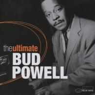 Bud Powell (Бад Пауэлл): The Ultimate
