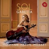 Sol Gabetta (Соль Габетта): Haydn/Hofmann/Mozart: Cello Concertos