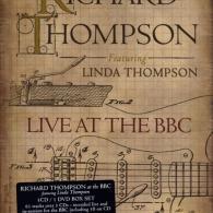Richard Thompson (Ричард Томсон): Live At The BBC
