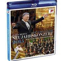 Wiener Philharmoniker (Венский филармонический оркестр): New Year's Concert 2015