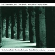 Kim Kashkashian (Ким Кашкашьян): Bartok/Eotvos/Kurtag