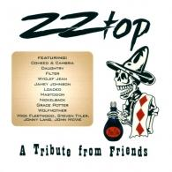 ZZ Top (Зи Зи Топ): ZZ Top A Tribute From Friends