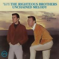 The Righteous Brothers (Зе Дуэт Билла Медли): The Very Best Of The Righteous Brothers - Unchaine