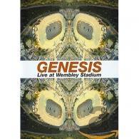 Genesis (Дженесис): Live At Wembley Stadium