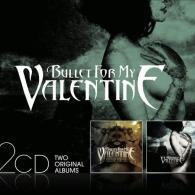 Bullet For My Valentine (Буллет Фор Май Валентайн): Scream Aim Fire/Fever