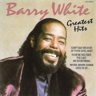 Barry White (Барри Уайт): Greatest Hits