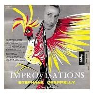 Stéphane Grappelli (Стефан Граппелли): Improvisations