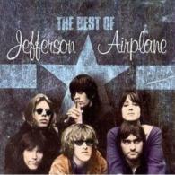 Jefferson Airplane (Джефферсон Аэроплан): The Best Of