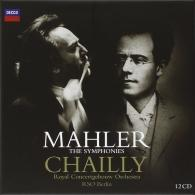 Riccardo Chailly (Рикардо Шайи): Mahler: The Symphonies