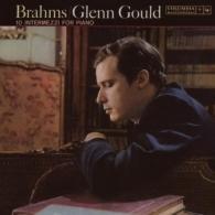 Glenn Gould (Гленн Гульд): 10 Intermezzi