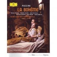 James Levine (Джеймс Ливайн): Puccini: La Boheme