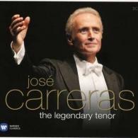 José Carreras (Хосе Каррерас): The Legendary Tenor