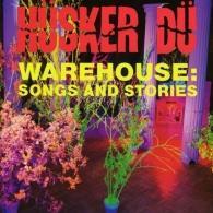 Husker Du (Хускер Ду): Warehouse Song Stories
