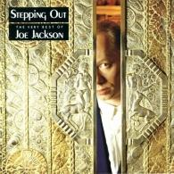 Joe Jackson (Джо Джексон): Stepping Out - The Very Best Of Joe Jackson