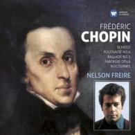 Nelson Freire (Нельсон Фрейре): Nocturnes & Scherzi