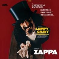 Frank Zappa (Фрэнк Заппа): Lumpy Gravy: Primordial